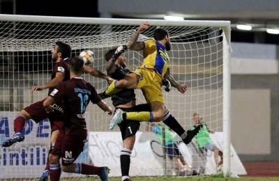 Η ΕΝΠ έδωσε τα περισσότερα λεπτά από κάθε άλλη ομάδα σε Κύπριους παίκτες