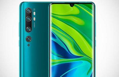 Ο αισθητήρας Isocell Plus της Samsung, τον οποίο χρησιμοποιεί η Xiaomi, είναι μεγαλύτερος σε μέγεθος από τους συνήθεις αισθητήρες που διαθέτουν οι κάμερες των smartphones.