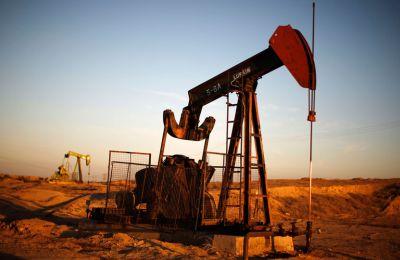 Οι τιμές του αμερικανικού αργού πετρελαίου μειώνονται κατά -0,05% στα 56,32 δολάρια το βαρέλι.