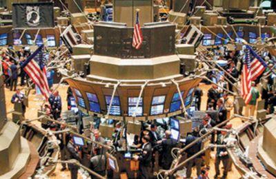 Στις ΗΠΑ από την αρχή του έτους ο Dow έχει ενισχυθεί κατά 18%.