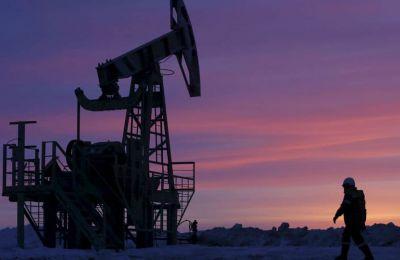 Οι τιμές του αμερικανικού αργού πετρελαίου μειώνονται κατά -0,42% στα 56,91 δολάρια το βαρέλι.