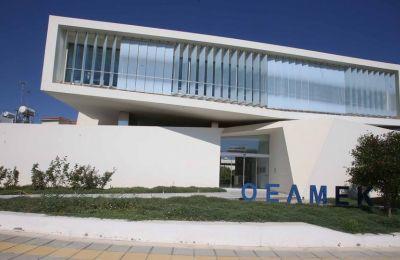Σε κάθε σχολείο θα υπάρχει τριμελής εφορευτική επιτροπή από εκπαιδευτικούς μέλη της ΟΕΛΜΕΚ.