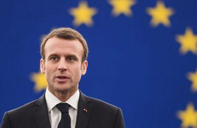 Στην απαρχή της προεδρίας του ο κ. Μακρόν είχε θέσει ως προτεραιότητα να περικόψει το έλλειμμα της Γαλλίας