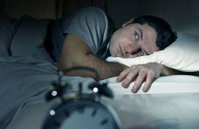 O καλός ύπνος είναι ευεργετικός για την υγεία.