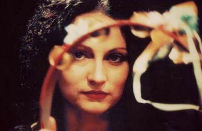 Η σημαντικότερη στιγμή στην καριέρα της υπήρξε η συμμετοχή της στην εμβληματική ταινία του Κώστα Φέρη «Ρεμπέτικο»
