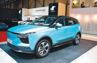 Η τιμή του ηλεκτροκίνητου U5 θα αρχίσει από περίπου 25.000 ευρώ (28.000 δολ.)