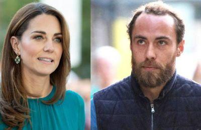Για την μάχη του με την κατάθλιψη μίλησε ο αδερφός της Kate Middleton
