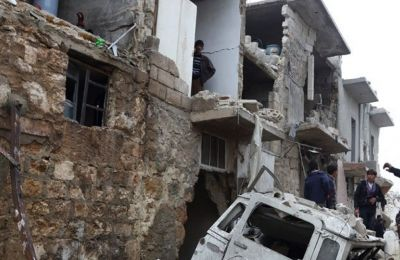 Νωρίτερα, οι ισραηλινές ένοπλες δυνάμεις σκότωσαν σε αεροπορικό πλήγμα στην Πόλη της Γάζας τον Μπάχα Αμπού Αλ Άτα