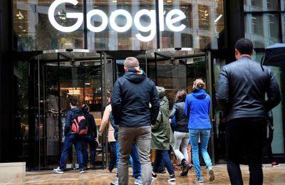 Κατά τη διάρκεια πυροβολισμών στα γραφεία της YouΤube, θυγατρικής της Google, οι συμβασιούχοι δεν έλαβαν ειδοποιήσεις ασφαλείας όπως οι υπόλοιποι υπάλληλοι.