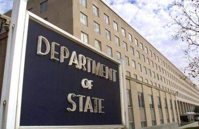 Οι ΗΠΑ θεωρούν ότι οι σύμμαχοί τους Κούρδοι της Συρίας είναι απολύτως ικανοί να αναλάβουν τη φύλαξη αυτών των τζιχαντιστών.