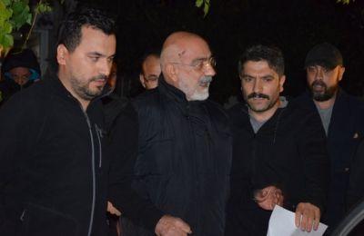 Ο κ. Αλτάν απελευθερώθηκε στις 4 Νοεμβρίου σε υπόθεση που αφορούσε το αποτυχημένο πραξικόπημα του 2016