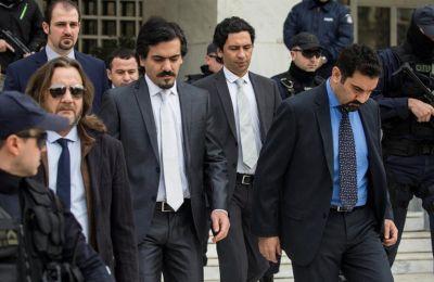 Σύμφωνα πάντα με το Nordic Monitor, το σχέδιο «κόλλησε» λόγω της απόφασης της ελληνικής Δικαιοσύνης