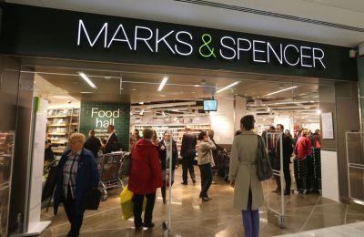 Τα Marks & Spencer ξεκίνησαν τη δραστηριότητά τους το 1884 και σήμερα, αποτελούν μια από τις μεγάλες μάρκες λιανικής πώλησης στο Ηνωμένο Βασίλειο
