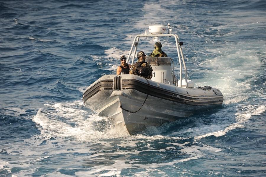 Οι μόνες αλιείς που χρονολογούνται