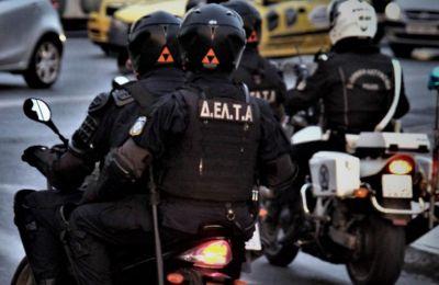 Για πρώτη φορά θα είναι στους δρόμους και η νεοσύστατη Ομάδα «Δράση» που αντικατέστησε την «ΔΕΛΤΑ»