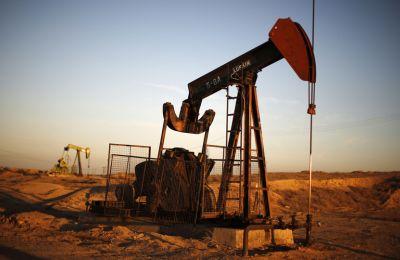 Οι τιμές του αμερικανικού αργού πετρελαίου αυξάνονται κατά 0,53% στα 57,42 δολάρια το βαρέλι