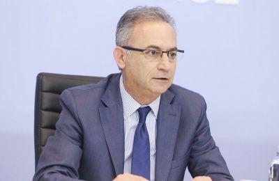 «κΚαι οι χρηματοπιστωτικοί οργανισμοί πρέπει να έχουν το αίσθημα της κοινωνικής ευθύνης», υπογράμμισε