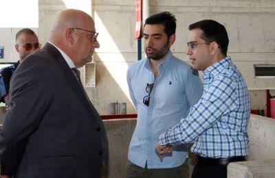 Απόλλων: Επίσημο αίτημα για ξένους διαιτητές