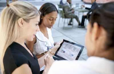 Η IDC MarketScape ονομάζει την EY ηγέτη στις συμβουλευτικές υπηρεσίες ψηφιακής στρατηγικής