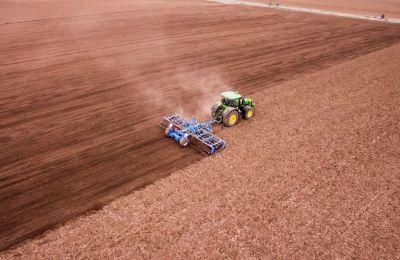 Στα μισά κράτη της ΕΕ η γεωργική παραγωγή για το 2018 αυξήθηκε