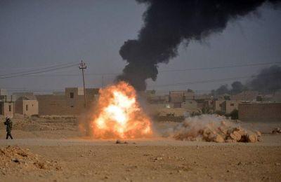 Περισσότεροι από 300 άνθρωποι έχουν σκοτωθεί από την έναρξη των διαδηλώσεων, τον Οκτώβριο, στη Βαγδάτη και σε πόλεις του νοτίου Ιράκ.