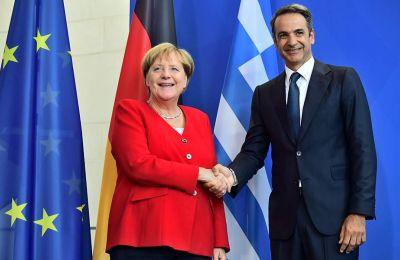 Τα βασικά συμπεράσματά της, που αφορούν το διάστημα 2017-2019, είναι ότι η Ευρωπαϊκή Ενωση πρέπει να εντατικοποιήσει τις προσπάθειές της στους τομείς του ασύλου
