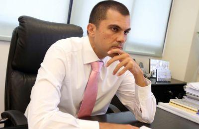 Τις επόμενες εβδομάδες σύμφωνα με τον κ. Πεδρίο, θα προκηρυχθεί επίσημα προσφορά