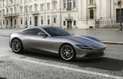 Χάρη στο V8 της οικογένειας των κινητήρων που κέρδισε το βραβείο «Διεθνής Κινητήρας της Χρονιάς», η ισχύς φθάνει τους 620 ίππους, στις 7.500 σ.α.λ.