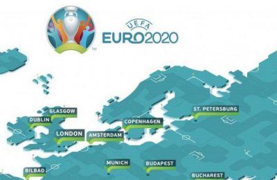 Συμπληρώνεται το παζλ του Euro