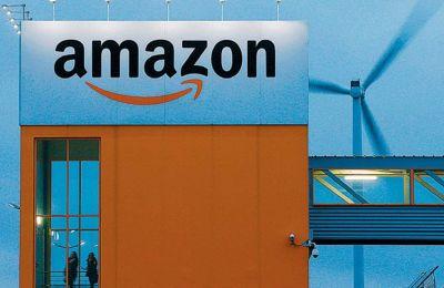 Ο Ντόναλντ Τραμπ είχε αφήσει να εννοηθεί τον Ιούλιο ότι η Amazon δεν θα έπρεπε να αναλάβει το έργο.