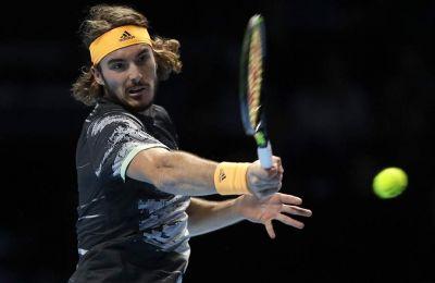 Να σημειωθεί πως στην κορυφαία διοργάνωση του τένις ATP Finals στο Λονδίνο αγωνίζονται κάθε χρόνο οι οχτώ πρώτοι τενίστες της παγκόσμιας κατάταξης.