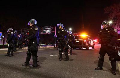 Η αστυνομία αναζητεί «υπόπτους» που έχουν διαφύγει μετά την επίθεση