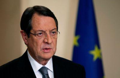 Τα θέματα που θα συζητηθούν είναι το Κυπριακό, ζητήματα διμερούς συνεργασίας και οι εξελίξεις στην περιοχή της Ανατολικής Μεσογείου.