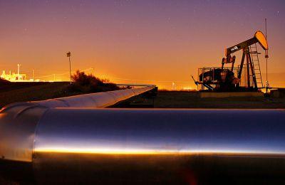 Οι τιμές του αμερικανικού αργού πετρελαίου αυξάνονται κατά 0,12% στα 57,79 δολάρια το βαρέλι.