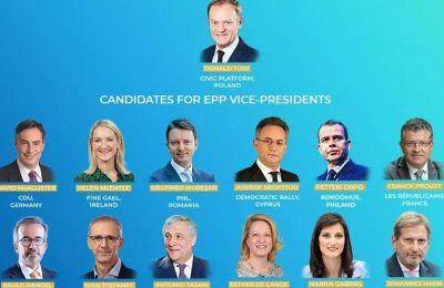 Υποψήφιος για την προεδρία είναι ο μέχρι πρότινος Πρόεδρος του ευρωπαϊκού συμβουλίου Ντόναλτ Τουσκ.