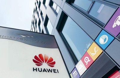 Η παραχώρηση νέας παράτασης προς τη Huawei μπορεί να θεωρηθεί επίσης σημάδι προόδου ή τουλάχιστον μη επιδείνωσης στις σχέσεις ΗΠΑ - Κίνας.