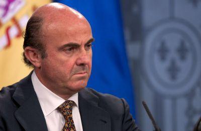 Είπε πως το τρέχων μακροοικονομικό περιβάλλον αποτελεί πρόκληση για τις τράπεζες της ευρωζώνης