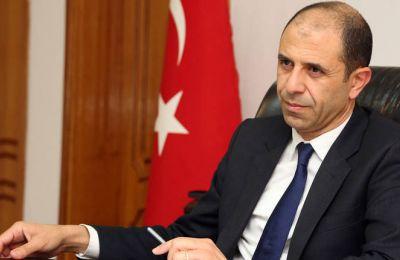 Σκληρή αντίδραση της τουρκικής συνέλευσης για το κάψιμο της σημαίας του ψευδοκράτους ζητούν κόμματα της τουρκικής εθνοσυνέλευσης.