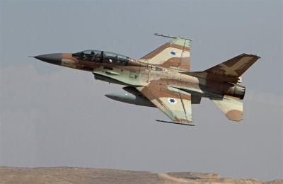 Στο στόχαστρο των ισραηλινών ενόπλων δυνάμεων ήταν αρχηγεία, αποθήκες όπλων και πύραυλοι επιφάνειας-αέρος