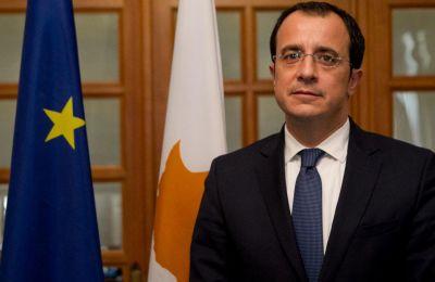 Όπως ανέφερε διπλωματική πηγή, στη συνάντηση συζητήθηκαν και οι περιφερειακές εξελίξεις, με αναφορές στο Ισραήλ, στον Λίβανο, την Αίγυπτο, την Ελλάδα και τη Λιβύη.