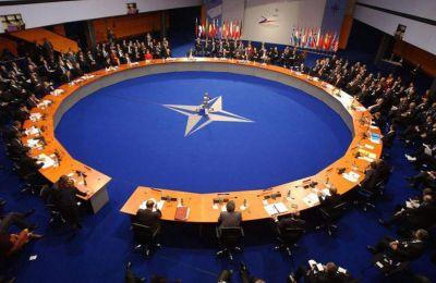 Ο Μάας αναμένεται να προτείνει στη σσύνοδο την υιοθέτηση αλλαγών στον τρόπο που το ΝΑΤΟ συντονίζει την πολιτική του, ανακοίνωσε το γερμανικό υπουργείο Εξωτερικών.
