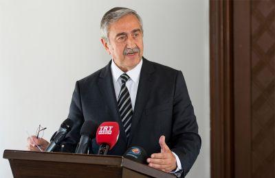 «Δεν είναι εφικτό και υποχρεωτικό να σκεφτόμαστε πάντα τα ίδια με τους Τούρκους αξιωματούχους», λέει ο Τ/κ ηγέτης