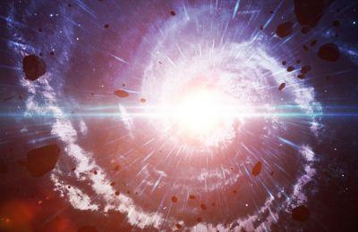 Οι μυστηριώδεις εκρήξεις ακτίνων-γ (Gamma-ray Bursts ή GRBs) είναι οι πιο ισχυρές στο σύμπαν μετά την αρχική «Μεγάλη Έκρηξη» (Big Bang).