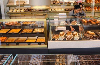 Πέντε συνολικά καταστήματα αναμένεται να ανοίξει η εταιρεία στην κυπριακή αγορά.