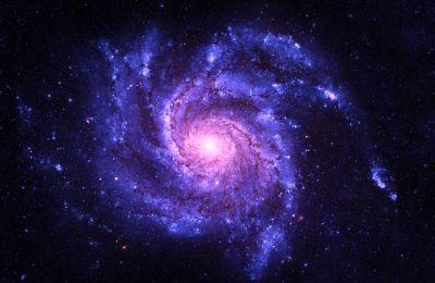 Έως τώρα οι επιστήμονες νόμιζαν ότι αυτός έχει δύο κεντρικές μαύρες τρύπες, αλλά τελικά βρήκαν και μια τρίτη.