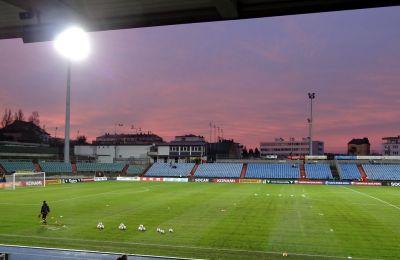 ΑΠΟΕΛ: Πρόβλημα με το γήπεδο της Ντούντελανζ