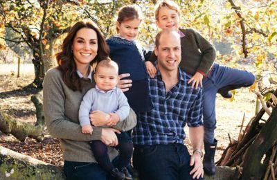 Με αφορμή αυτό, η μητέρα της, Kate δήλωσε πως και τα υπόλοιπα παιδιά της αγαπούν ιδιαίτερα αυτόν τον χώρο