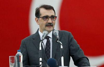 Το Φατίχ ξεκίνησε δραστηριότητες στις 30 Οκτωβρίου του 2018 και από τότε διεξήγαγε δύο γεωτρήσεις, είπε ο Τούρκος Υπ. Ενέργειας