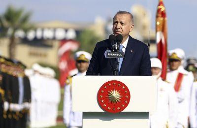 Ενισχύεται το προφίλ και ο ρόλος του στρατού ο οποίος αφήνει και πάλι το στίγμα του σε όλες τις κρίσιμες αποφάσεις του τουρκικού κράτους.