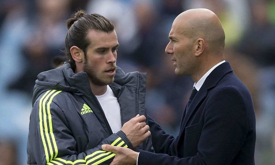 Ήρθε και η σειρά της Μαδρίτης!